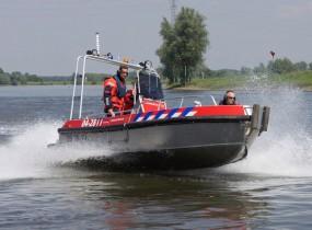Stormer Fireboat Rescue 60 jet